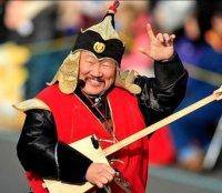 Глава Тувы: Не стало Конгар-оола Ондара - символа тувинского горлового пения