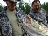 Гид-охотник из Тувы рассказал о рыбалке с Путиным