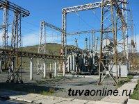 МЭС Сибири повышает надежность подстанций Ак-Довурак и Хандагайты