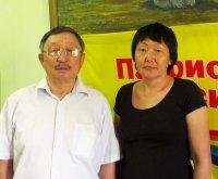 Команда «Патриотов России» презентовала программу по развитию Кызыла
