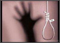 16-летний подросток покончил с собой из-за девушки