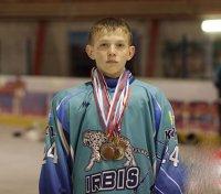 У 13-летнего нападающего из Тувы есть все шансы закрепиться в команде МХЛ