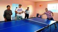 В Кызылском районе Тувы в рамках губернаторского проекта «Одно село – один продукт» открылся центр досуга