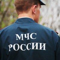 Андрей Назаров оказался самым метким стрелком среди руководителей управлений МЧС