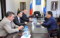 Собственники Кызылской ТЭЦ проработают возможности увеличения мощности предприятия