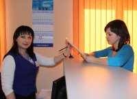 В центр обслуживания клиентов Тываэнерго обратилось более 8000 человек