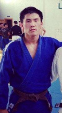 Студент ТувГУ Саян Ондар занял III место во всероссийских соревнованиях по дзюдо