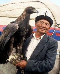 Ученые Кыргызстана ищут киргизский «след» в Туве
