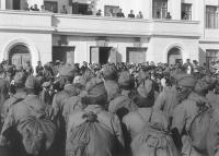 На улице Тувинских добровольцев в Кызыле будет установлена мемориальная доска