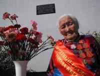 В Туве в день 70-летия отправки на фронт тувинского кавалерийского эскадрона открыта мемориальная доска