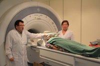 В Туве смонтирован и введен в эксплуатацию новый магнитно-резонансный томограф