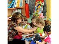 В 2013 году будет введено 750 новых мест в дошкольных учреждениях Тувы