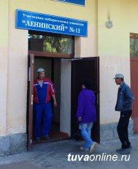 В столице Тувы на 14 часов на выборах горхурала проголосовало более 18% избирателей