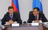 Министр транспорта РФ: Проект строительства железной дороги в Туву для нас - приоритет