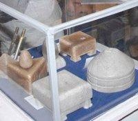 Минэкономики Тувы принимает меры по возрождению добычи каменной соли в республике