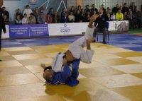 По 4 золота завоевали спортсмены Кемерово и Красноярска на чемпионате СФО по дзюдо в Туве
