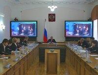 В структуре аппарата Полпреда Президента в Сибири создан департамент по инвестиционной политике