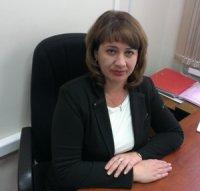 Алена Зенченко назначена заместителем министра финансов Тувы