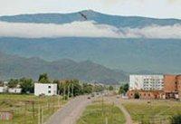 В Туве отметят 125-летие города Шагонара