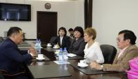 Глава Тувы пожелал парламенту Кызыла стать дискуссионной и консолидирующей площадкой