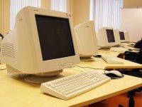 Подростки украли из школы компьютер
