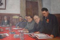 Шолбан Кара-оол: 11 октября 1944 года – одна из важнейших исторических вех в жизни тувинского народа