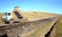 В Туве определены лучшие предприятия дорожной отрасли