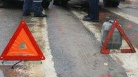 В Туве в результате ДТП один погиб, семь пострадали