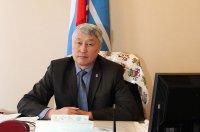 Кан-оол Даваа: Конституция 1993 года реорганизовала систему государственной власти республики