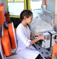 В Туве формируется трехуровневая система здравоохранения – от поликлиник и ФАПов до центров по оказанию высокотехнологичной помощи