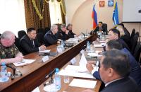 Глава Тувы: «В многонациональной республике не должно быть мононациональных трудовых коллективов»