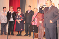 В Туве отметил 95-летний юбилей комсомола