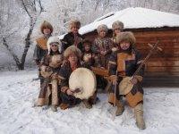 В Туву на День Народного единства приедут два именитых коллектива из Хакасии