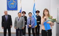В Туве в канун Дня народного единства состоялось вручение государственных наград