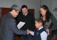 34 молодые семьи Кызыла получат субсидии на жилье