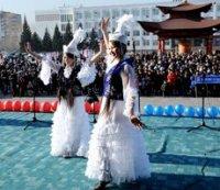 Глава Тувы поздравил жителей республики с Днем народного единства
