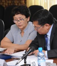 Проект бюджета Тувы внесен правительством в парламент региона
