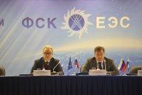 Главой ФСК ЕЭС избран Андрей Муров