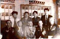 Амыр Хоюгбан: Мы – солдаты Кечил-оола