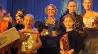 Юные танцовщики из Кызыла заняли 1-е место на фестивале в Новосибирске