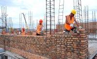 Строительная динамика по Туве – 144%  – лучшая в СФО