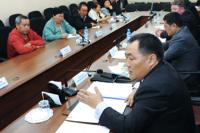 Глава Тувы: Президентский кадетский корпус будет готовить будущую элиту республики