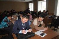 Вячеслав Кучуге – лучший школьный учитель ОБЖ в Туве
