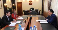 Глава Тувы нацелил власти столицы на открытость и взаимодействие с кызылчанами