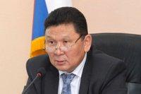 Вице-премьер Артур Монгал провел ряд встреч с должностными лицами Новосибирской области по факту смерти уроженца Тувы Салима Сарыга