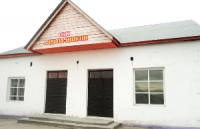 В Суг-Аксы открылись кафе и цех по переработке молока