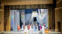 Обновленный главный театр Тувы откроется 25 декабря