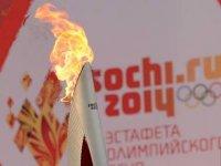 Сегодня в столице Тувы, принимающей Олимпийский огонь, будет ограничено дорожное движение