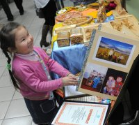 """7 декабря в Кызыле пройдет выставка местных брендов """"Одно село - один продукт"""""""