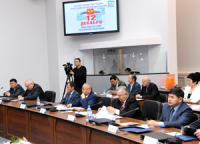 В ОАО «Тывасвязьинформ» работает одна из лучших юридических команд республики